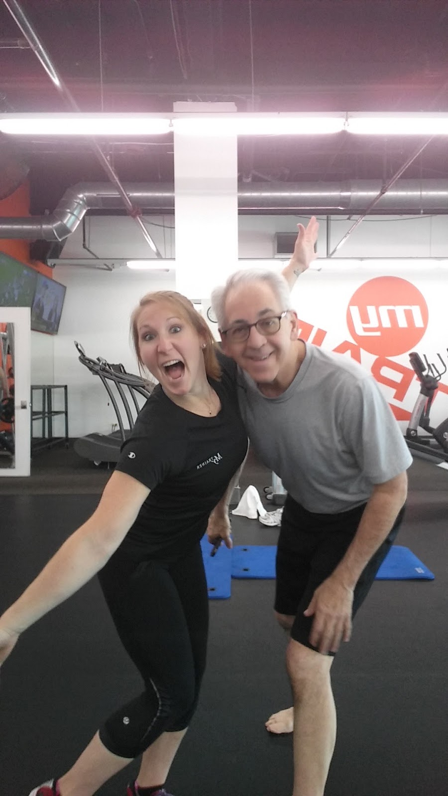 Revive Fitness - gym  | Photo 8 of 8 | Address: 2724 Dundee Rd #1, Northbrook, IL 60062, USA | Phone: (847) 780-4421