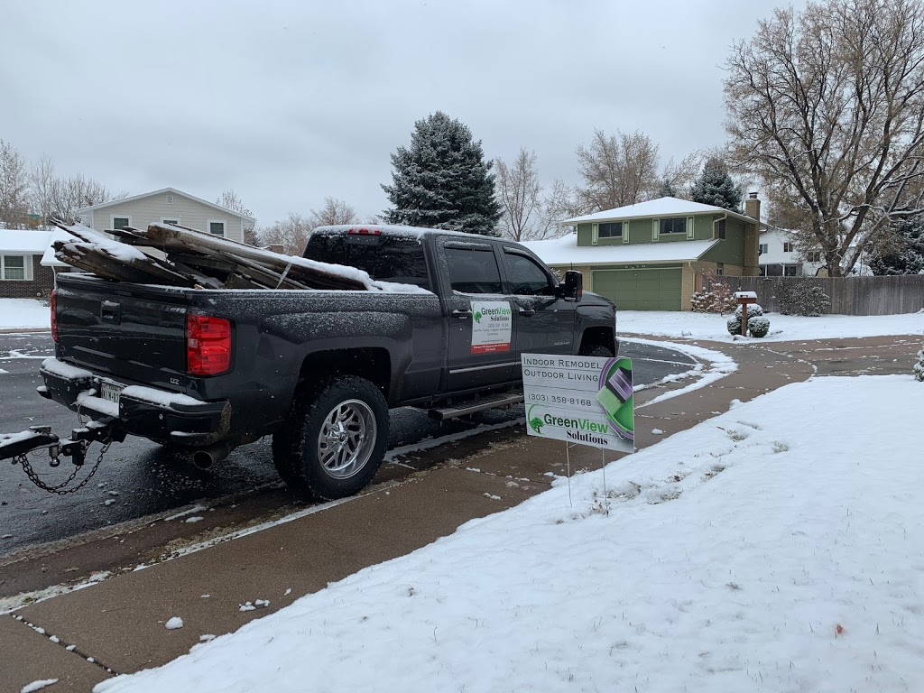 GreenView Solutions - plumber  | Photo 10 of 10 | Address: 9952 W 86th Ave, Arvada, CO 80005, USA | Phone: (303) 358-8168