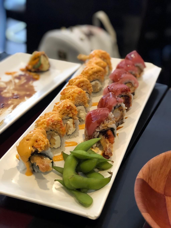 Sushi Wave - restaurant    Photo 4 of 10   Address: 2075 Newport Blvd #108, Costa Mesa, CA 92627, USA   Phone: (949) 722-8736