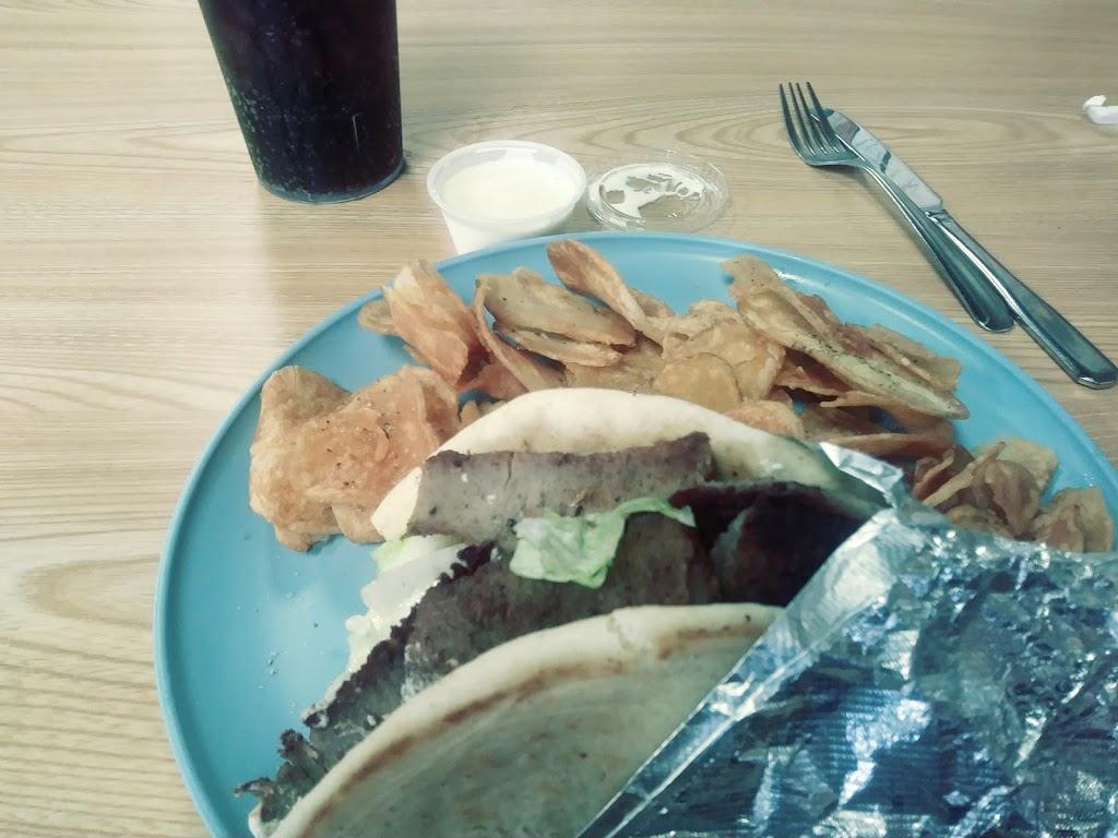 Alekos Kitchen - restaurant  | Photo 10 of 10 | Address: 3281 S Church St, Burlington, NC 27215, USA | Phone: (336) 350-7878
