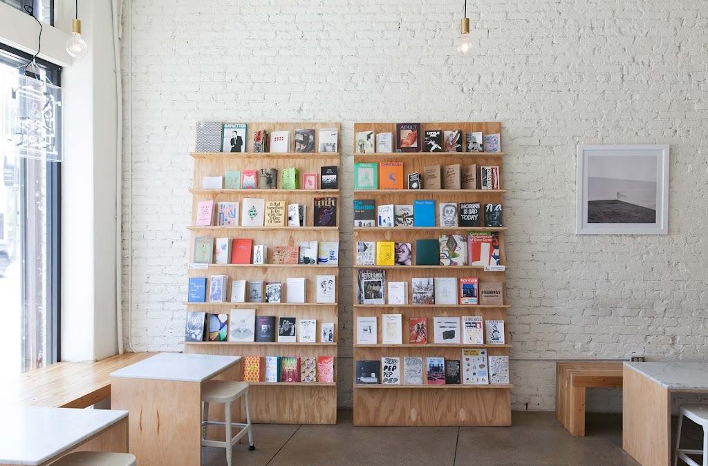 Eightfold Coffee - cafe  | Photo 1 of 10 | Address: 1294 Sunset Blvd, Los Angeles, CA 90026, USA | Phone: (213) 947-3500