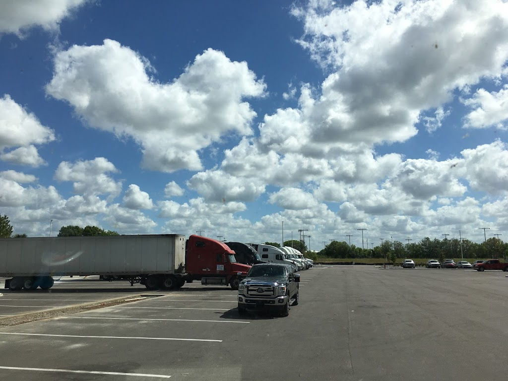 Bunzl Warehouse -   | Photo 4 of 10 | Address: 9264 E Columbus Dr, Tampa, FL 33619, USA | Phone: (813) 621-2050