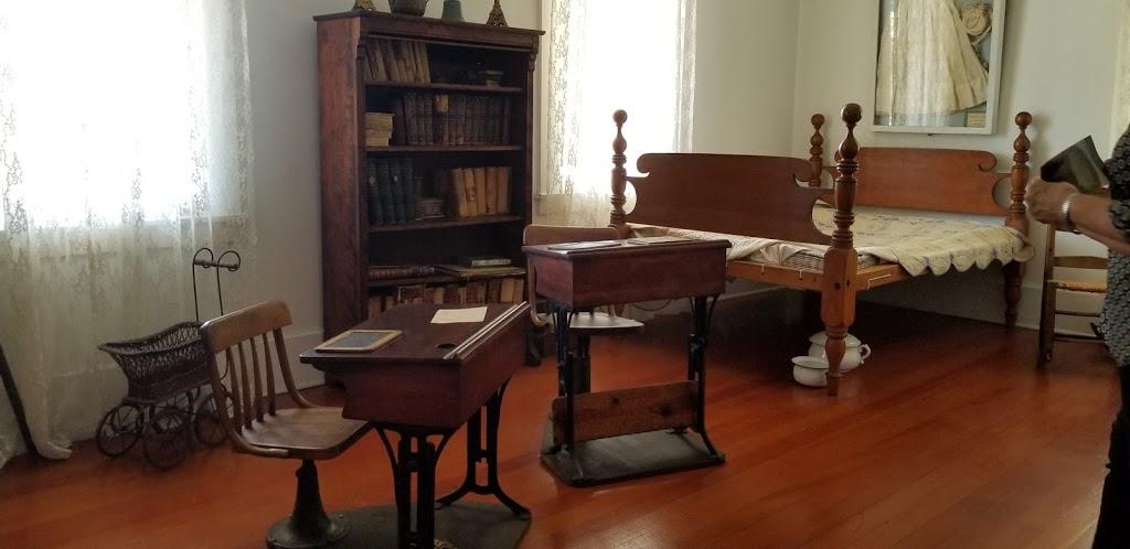Casa de Rancho Cucamonga Historical Society - museum  | Photo 9 of 10 | Address: 8810 Hemlock St, Rancho Cucamonga, CA 91730, USA | Phone: (909) 989-4970