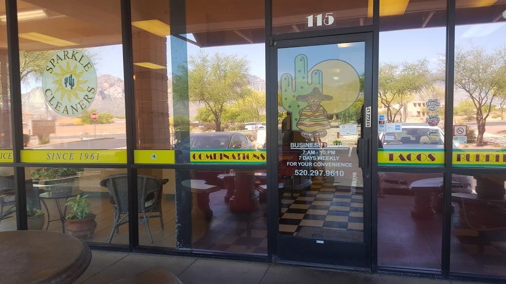 Nicos Mexican Food - restaurant  | Photo 3 of 10 | Address: 11165 N La Cañada Dr, Tucson, AZ 85737, USA | Phone: (520) 297-9610