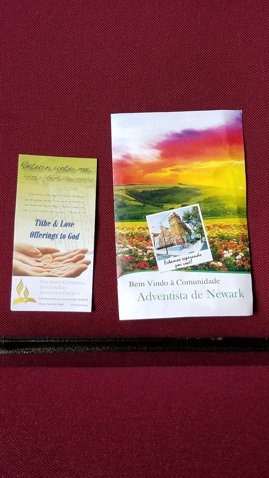 New York Luso Brazilian SDA Church - church    Photo 9 of 10   Address: 96-11 34th Ave, Corona, NY 11368, USA   Phone: (718) 651-4270
