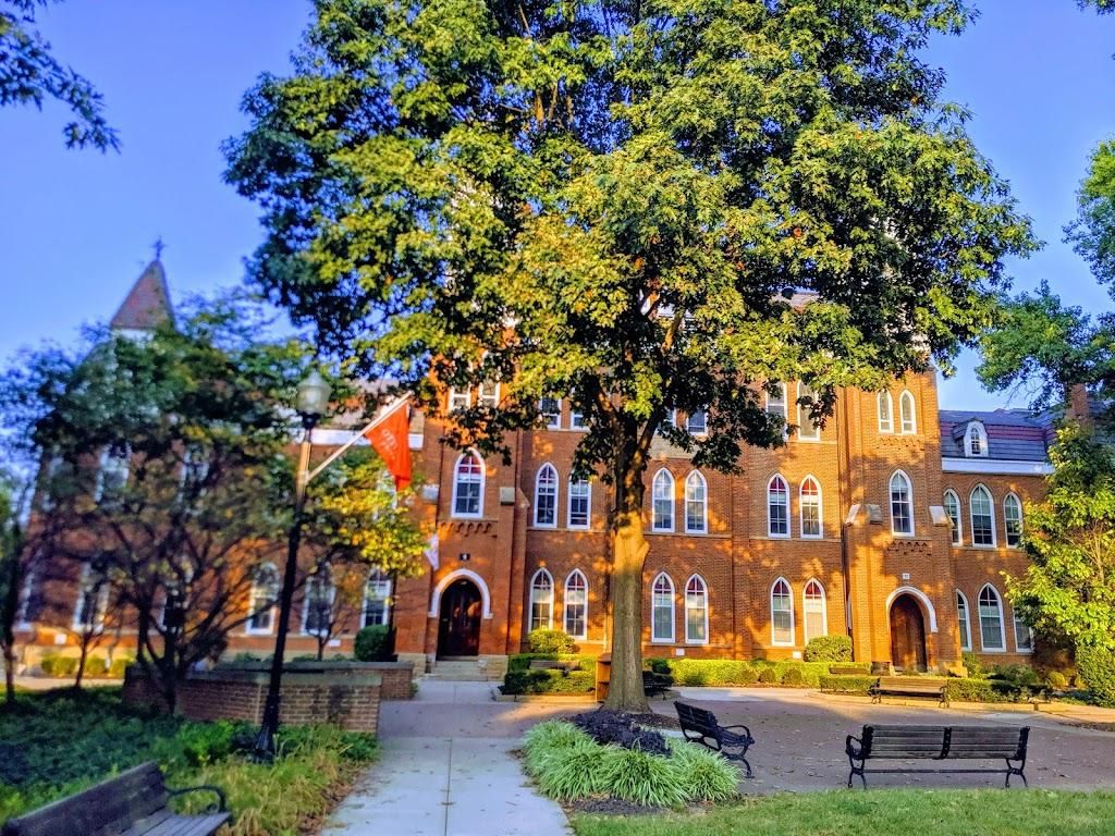 Otterbein University - university  | Photo 1 of 10 | Address: 1 S Grove St, Westerville, OH 43081, USA | Phone: (614) 890-3000