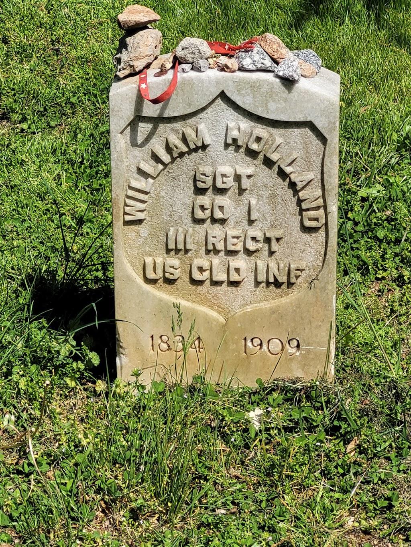 Stones River National Battlefield - museum  | Photo 9 of 10 | Address: 3501 Old Nashville Hwy, Murfreesboro, TN 37129, USA | Phone: (615) 893-9501
