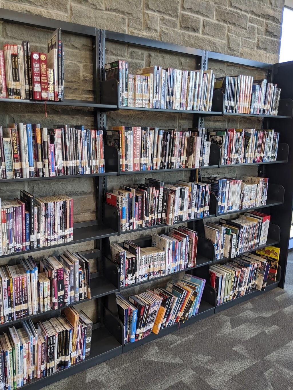 Paris-Bourbon County Library - library    Photo 2 of 10   Address: 701 High St, Paris, KY 40361, USA   Phone: (859) 987-4419