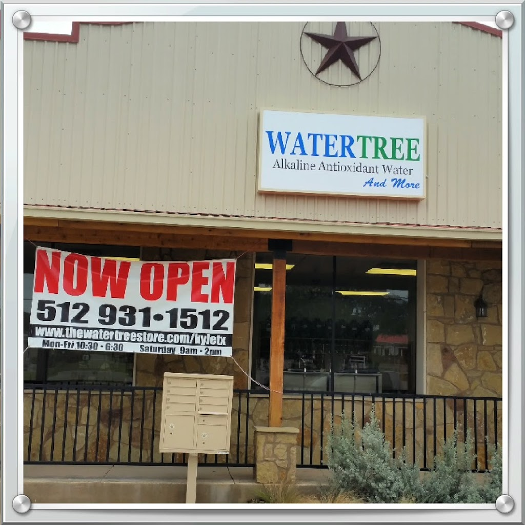 Alkaline Water Spout - store  | Photo 8 of 10 | Address: 6160 Jack C Hays Trail, Kyle, TX 78640, USA | Phone: (512) 931-1512