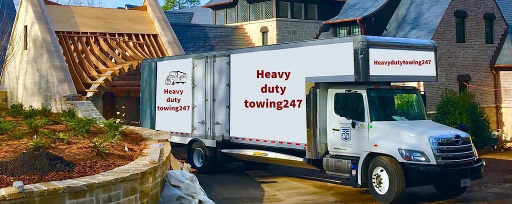 Heavy Duty Towing Covina - car repair    Photo 1 of 1   Address: 204 De Lay Ave, Covina, CA 91723, USA   Phone: (626) 498-8929