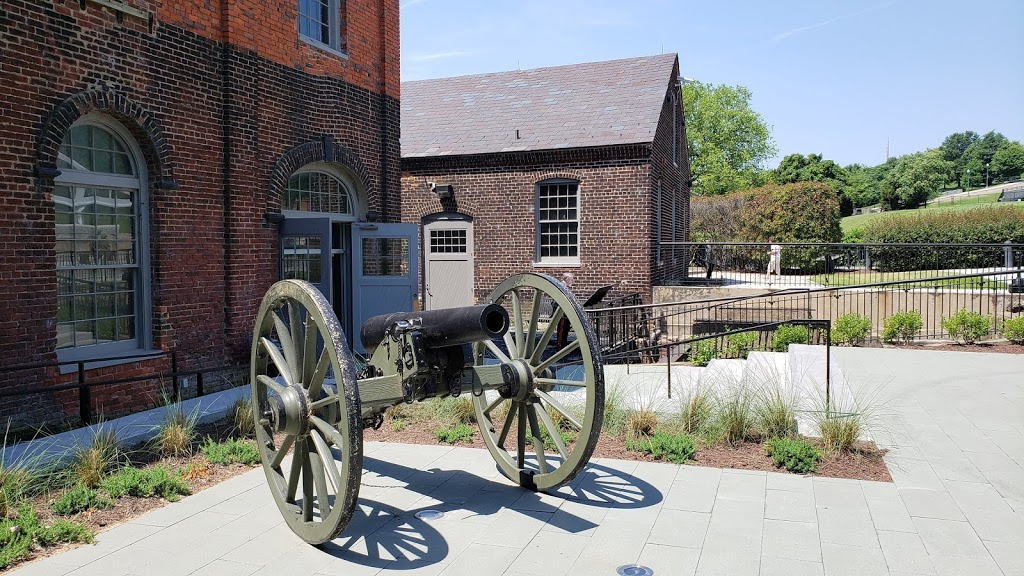 American Civil War Museum- Historic Tredegar - museum    Photo 6 of 10   Address: 480 Tredegar St, Richmond, VA 23219, USA   Phone: (804) 649-1861