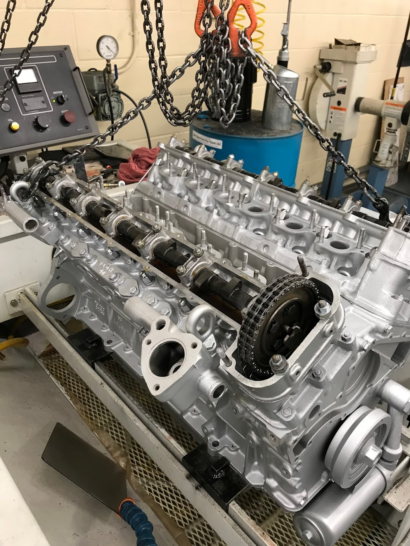 Northeast Machine & Motor Supply - car repair  | Photo 3 of 10 | Address: 71 Two Mile Creek Rd, Tonawanda, NY 14150, USA | Phone: (716) 692-1500