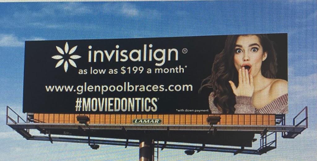 Glenpool Braces - dentist    Photo 7 of 10   Address: 12136 S Yukon Ave suite b, Glenpool, OK 74033, USA   Phone: (918) 201-1414