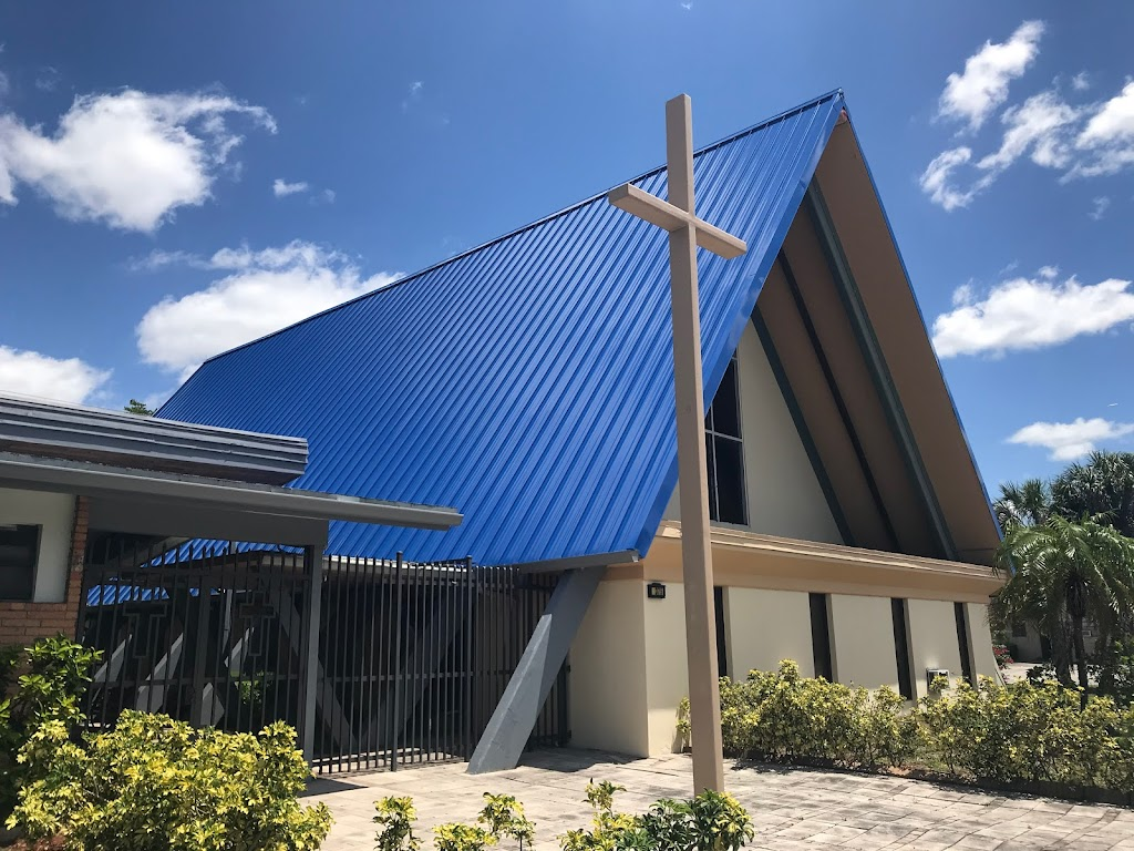 Principe De Paz - church  | Photo 2 of 4 | Address: 6375 W Flagler St, Miami, FL 33144, USA | Phone: (305) 264-9059
