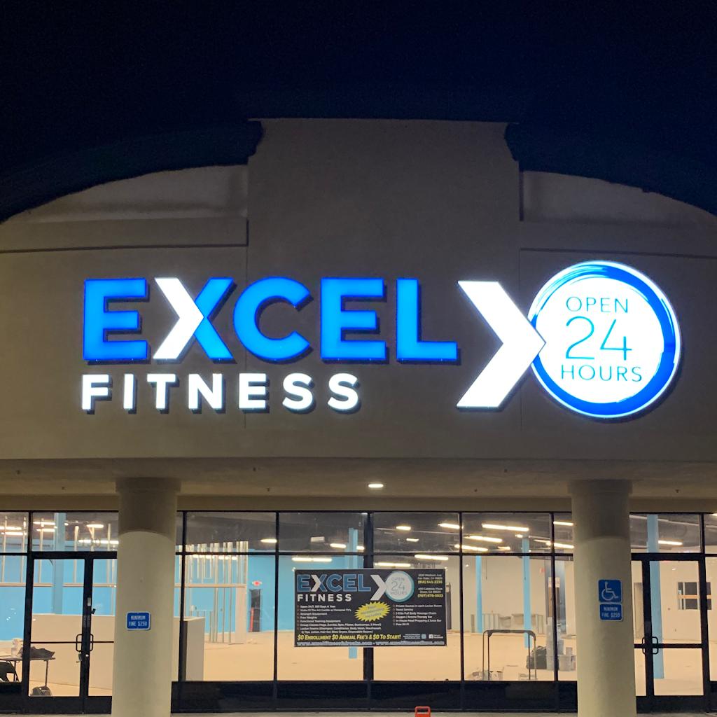 Excel Fitness Fair Oaks - spa  | Photo 2 of 7 | Address: 8525 Madison Ave Suite 135, Fair Oaks, CA 95628, USA | Phone: (916) 545-2235
