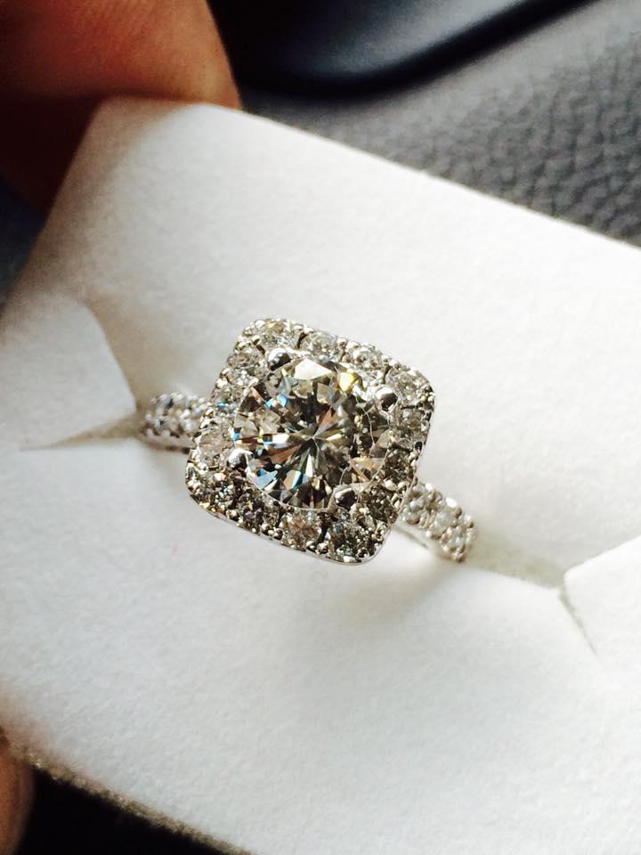 The Jewelry Workshop - jewelry store    Photo 6 of 10   Address: 36175 E Lake Rd S, Palm Harbor, FL 34685, USA   Phone: (727) 781-8757