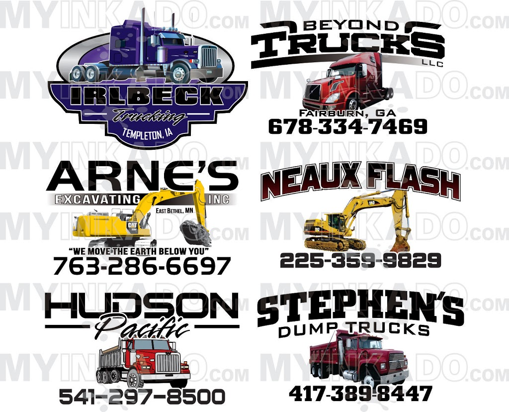 MyInkADo.com - clothing store    Photo 7 of 8   Address: 4308 Broadway Ave, Haltom City, TX 76117, USA   Phone: (855) 357-7468