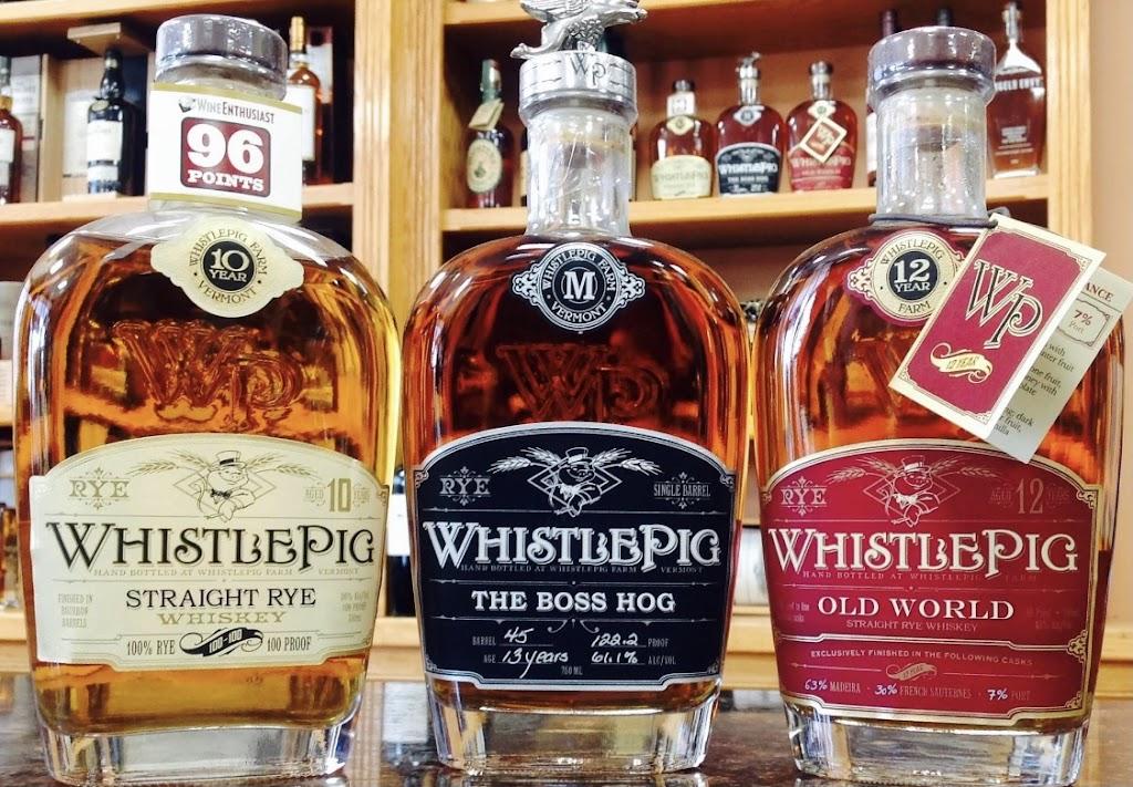 Wine Country Inc - store  | Photo 6 of 9 | Address: 741 Main St, Winchester, MA 01890, USA | Phone: (781) 721-1045