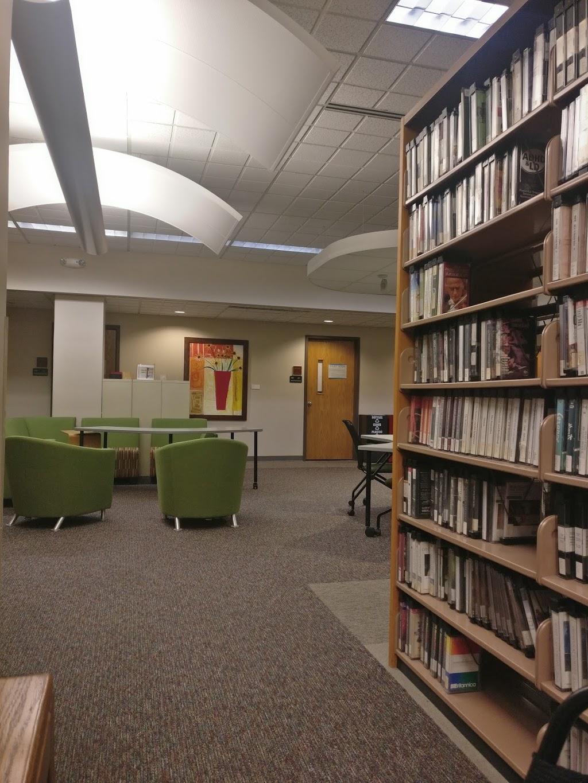 Cardinal Stritch University Library - library    Photo 3 of 3   Address: 6801 N Yates Rd, Milwaukee, WI 53217, USA   Phone: (414) 410-4263