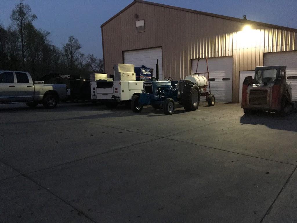 Vogt Equipment Forklift Repair - store  | Photo 5 of 5 | Address: 9235 Pumpkin Ridge Rd, Kernersville, NC 27284, USA | Phone: (336) 996-3358