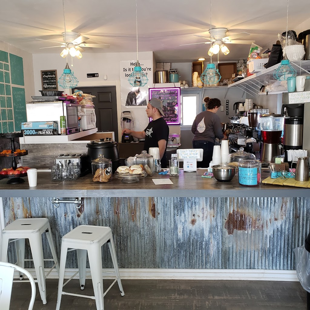 The Last Drop Coffee Shop & Cafe - cafe  | Photo 3 of 10 | Address: 105 S Santa Fe Ave, Fountain, CO 80817, USA | Phone: (719) 209-3240