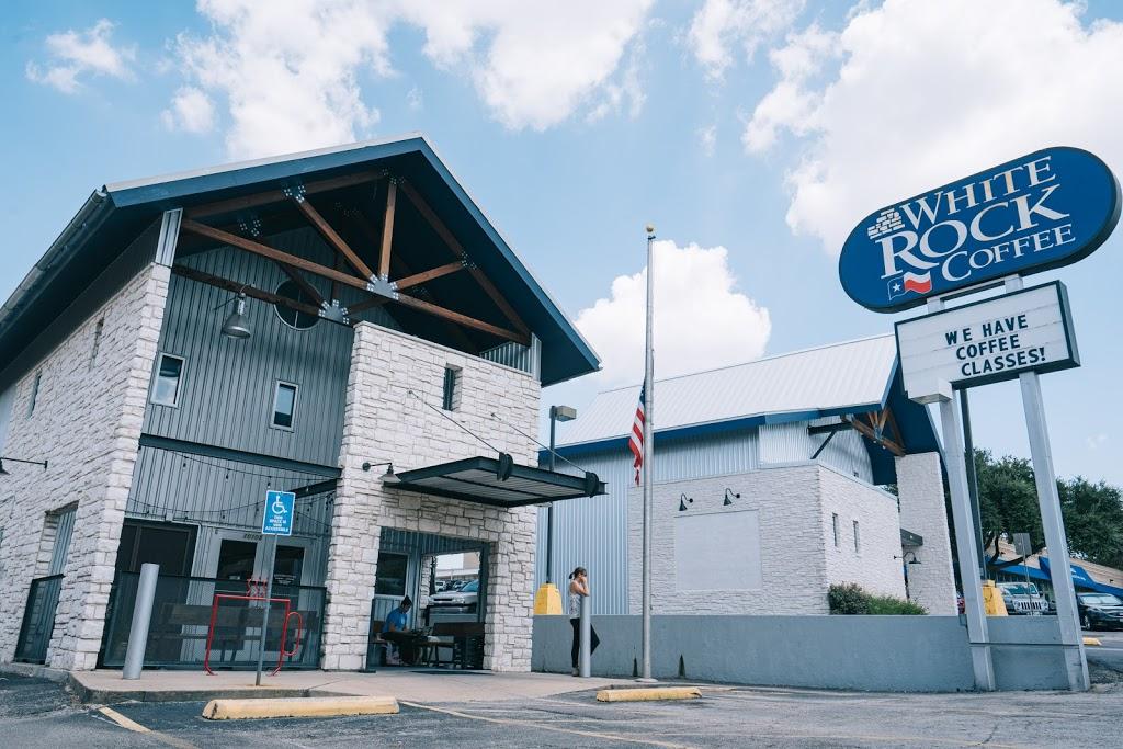 White Rock Coffee - bakery  | Photo 3 of 10 | Address: 10105 E NW Hwy, Dallas, TX 75238, USA | Phone: (214) 341-4774