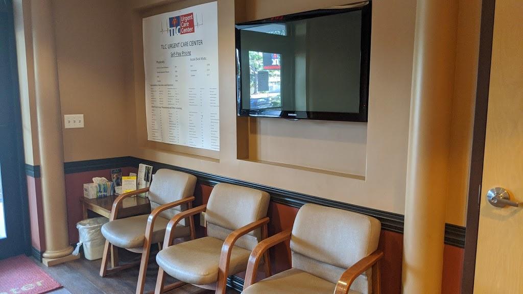 TLC Urgent Care Center - health  | Photo 3 of 5 | Address: 10205 W Hillsborough Ave, Tampa, FL 33615, USA | Phone: (813) 884-2370