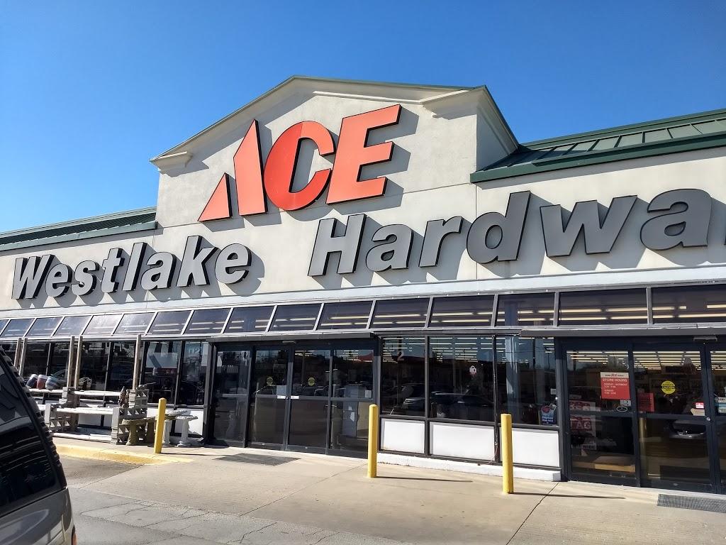 Westlake Ace Hardware - hardware store  | Photo 1 of 10 | Address: 3948 S Peoria Ave, Tulsa, OK 74105, USA | Phone: (918) 712-7376