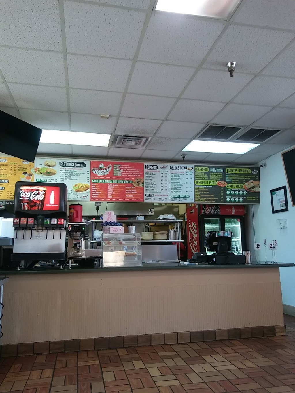 Gorditas - restaurant  | Photo 9 of 10 | Address: 10065 Harry Hines Blvd, Dallas, TX 75220, USA | Phone: (214) 352-0008