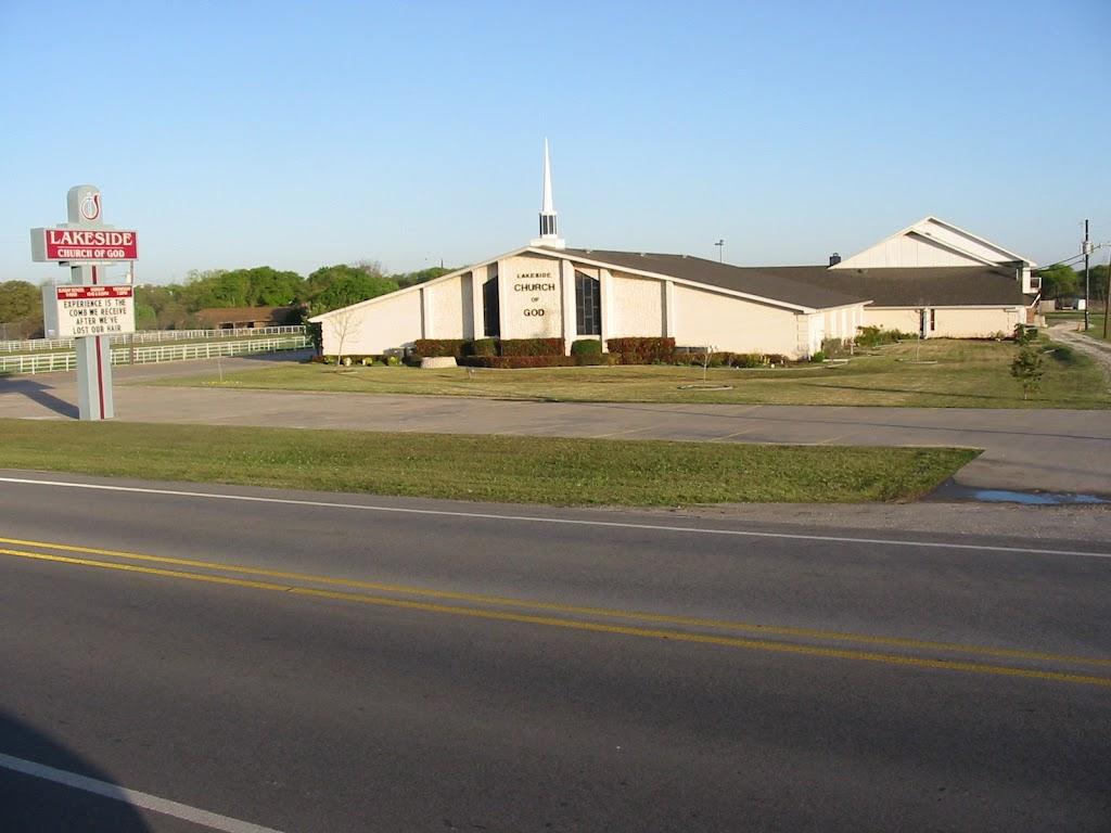 Lakeside Church of God - church    Photo 2 of 5   Address: Lakeside, TX 76135, USA   Phone: (817) 237-5500