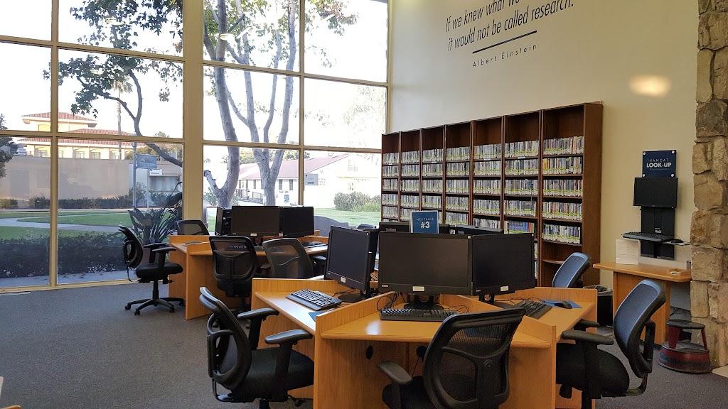 O. Cope Budge Library - library    Photo 4 of 5   Address: 55 Fair Dr, Costa Mesa, CA 92626, USA   Phone: (714) 966-6381