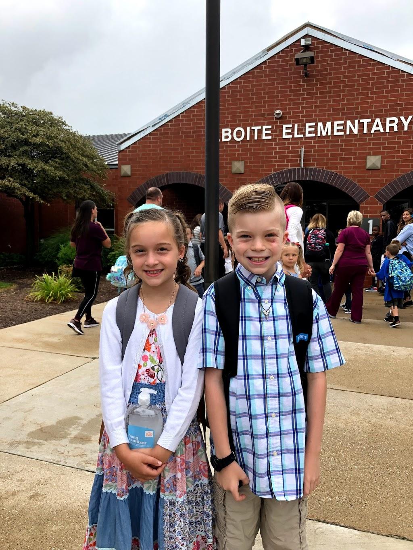 Aboite Elementary School - school  | Photo 1 of 1 | Address: 5004 Homestead Rd, Fort Wayne, IN 46814, USA | Phone: (260) 431-2101
