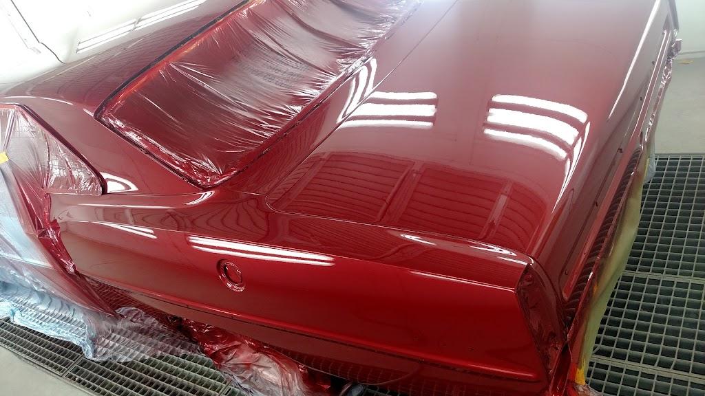 HD Auto Creations - car repair    Photo 8 of 10   Address: 975 N 13th St, Fort Calhoun, NE 68023, USA   Phone: (402) 510-8021