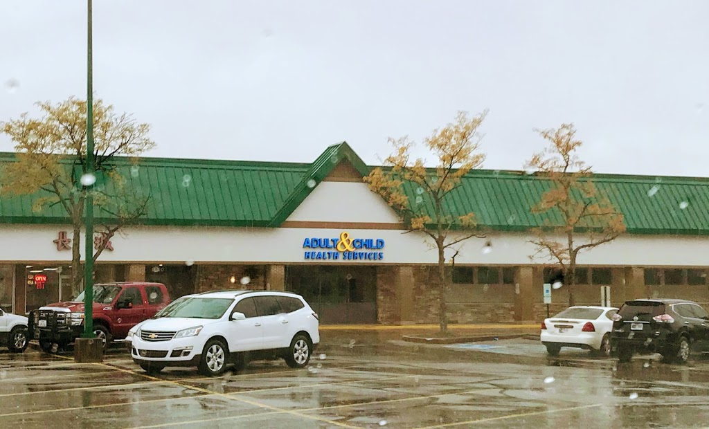 Adult and Child Health - doctor    Photo 9 of 10   Address: 1860 Northwood Plaza, Franklin, IN 46131, USA   Phone: (317) 346-2000
