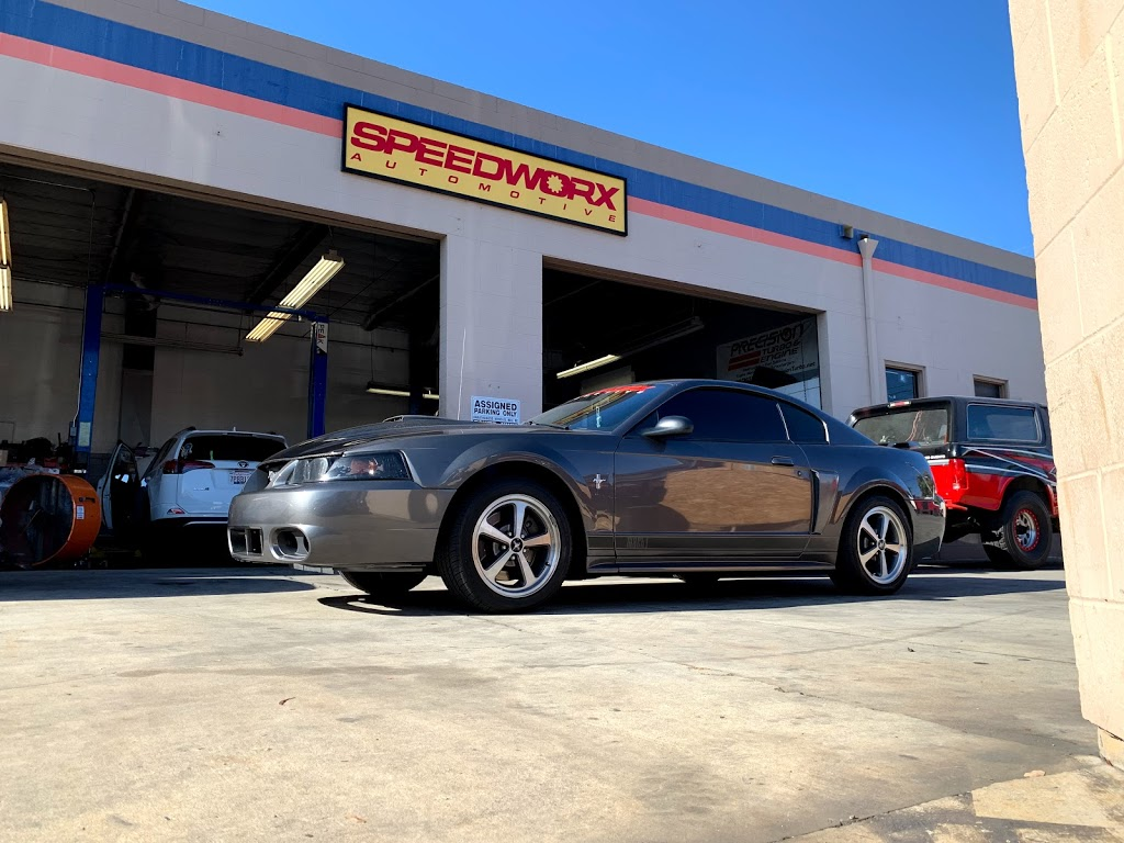 Speedworx Automotive - car repair  | Photo 7 of 7 | Address: 1448-1450 Ranger Dr, Covina, CA 91722, USA | Phone: (626) 434-6860