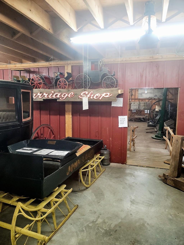 Niagara County Historical Soc - museum  | Photo 2 of 10 | Address: 215 Niagara St, Lockport, NY 14094, USA | Phone: (716) 434-7433
