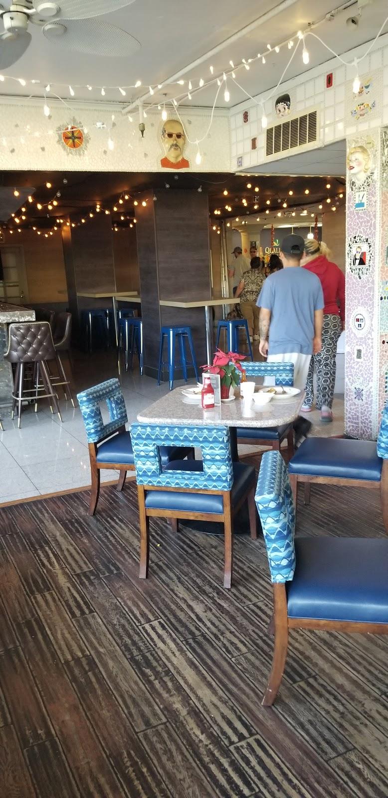Oasis Restaurant & Bar - restaurant    Photo 6 of 9   Address: 7709 Telegraph Rd, Montebello, CA 90640, USA   Phone: (323) 724-1400