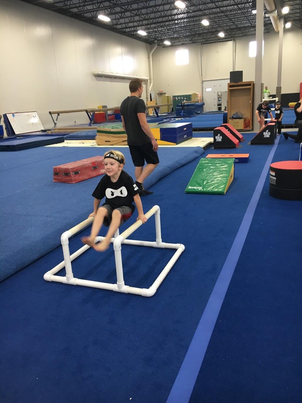 Jam Hops Gymnastics, Dance, Cheer, Ninja, Academic Preschool and Theater - school  | Photo 4 of 10 | Address: 1460 133rd Ln NE, Ham Lake, MN 55304, USA | Phone: (763) 413-0647