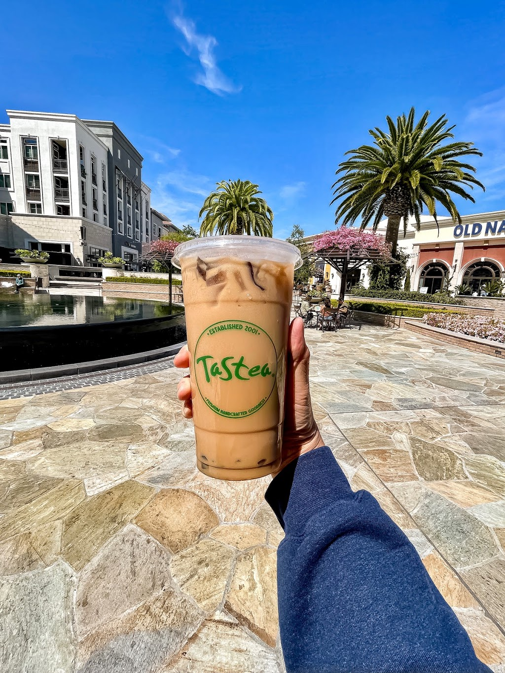 Tastea Fountain Valley - cafe  | Photo 10 of 10 | Address: 17150 Brookhurst St Suite #C, Fountain Valley, CA 92708, USA | Phone: (714) 377-7070