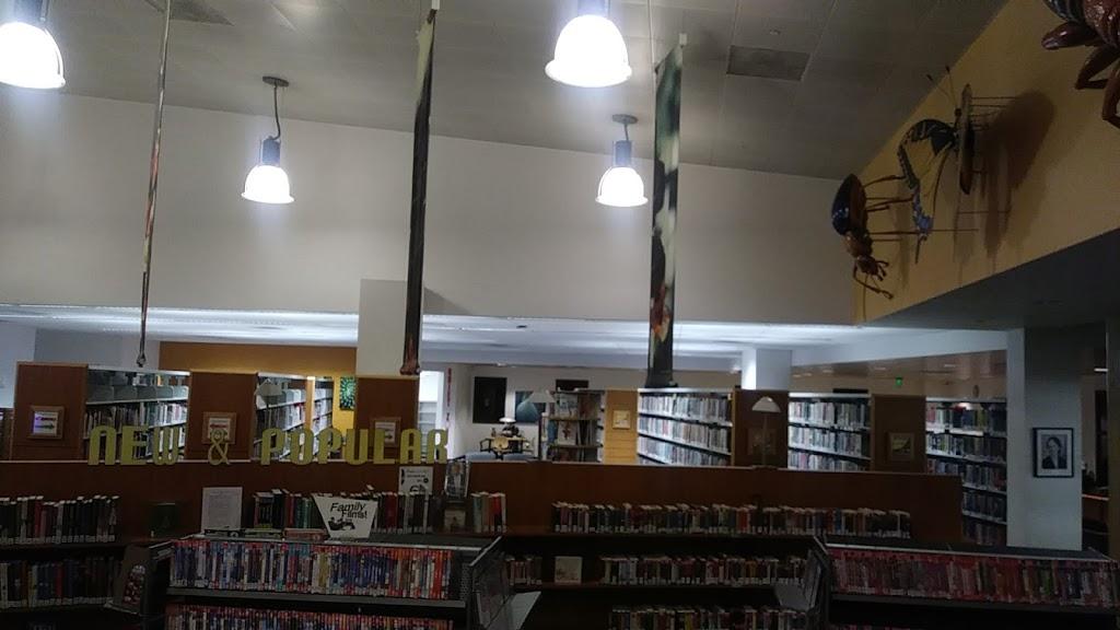 Haskett Branch - library    Photo 9 of 10   Address: 2650 W Broadway, Anaheim, CA 92804, USA   Phone: (714) 765-5075