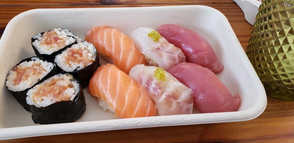 Ichijiku Sushi - restaurant    Photo 1 of 10   Address: 5629, 1/2 N Figueroa St, Los Angeles, CA 90042, USA   Phone: (323) 739-6232