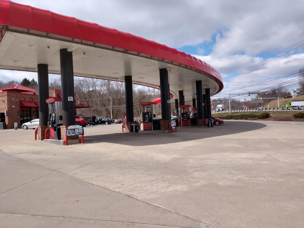 Sheetz - convenience store    Photo 8 of 10   Address: 4692 SR 51 S, Rostraver Township, PA 15012, USA   Phone: (724) 379-4094