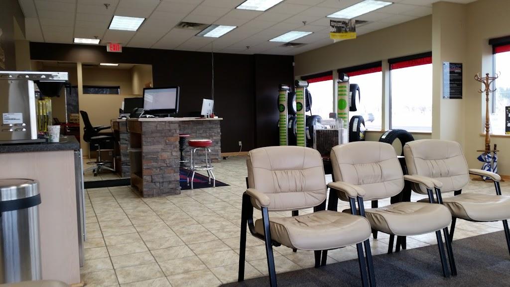 TGK Automotive Specialists of Eden Prairie - car repair  | Photo 8 of 10 | Address: 9051 Flying Cloud Dr., Eden Prairie, MN 55347, USA | Phone: (952) 941-3481