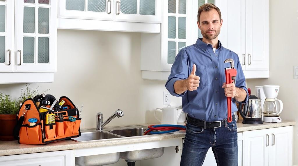 AC, Heating & Plumber Service – HVAC - plumber  | Photo 2 of 7 | Address: 1817 Morena Blvd unit h, San Diego, CA 92110, USA | Phone: (858) 397-9088