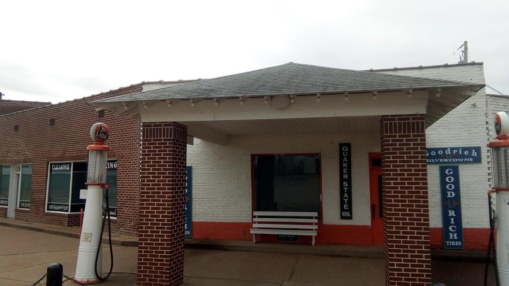 Southern Tenant Farmers Museum - museum  | Photo 6 of 10 | Address: 117 N Main St, Tyronza, AR 72386, USA | Phone: (870) 487-2909