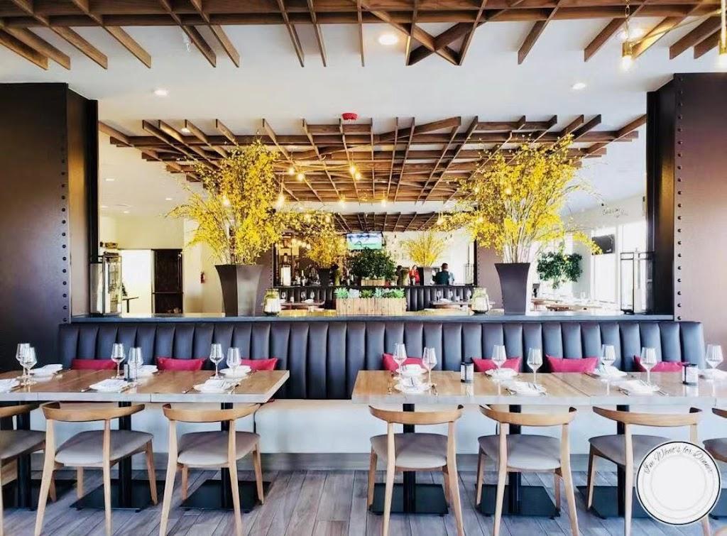 VITA Italian Bar & Grill - restaurant  | Photo 8 of 10 | Address: 3101 W Temple Ave, Pomona, CA 91768, USA | Phone: (909) 348-5900