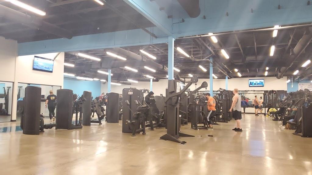 Excel Fitness Fair Oaks - spa  | Photo 6 of 7 | Address: 8525 Madison Ave Suite 135, Fair Oaks, CA 95628, USA | Phone: (916) 545-2235