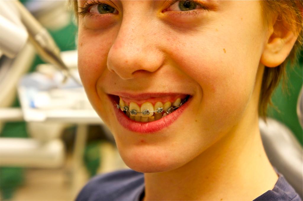 Aesthetic Orthodontist - dentist  | Photo 3 of 10 | Address: 4939 Lower Roswell Rd # A-105, Marietta, GA 30068, USA | Phone: (770) 671-0400