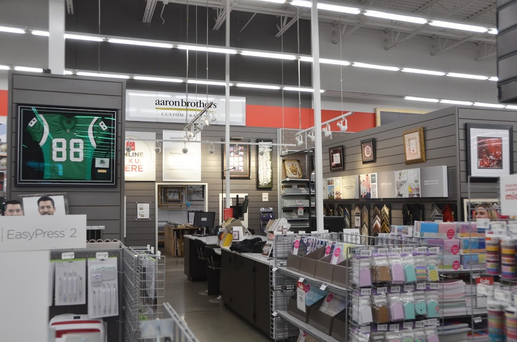 Aaron Brothers - store  | Photo 2 of 9 | Address: 6745 Camino Arroyo, Gilroy, CA 95020, USA | Phone: (408) 847-1630