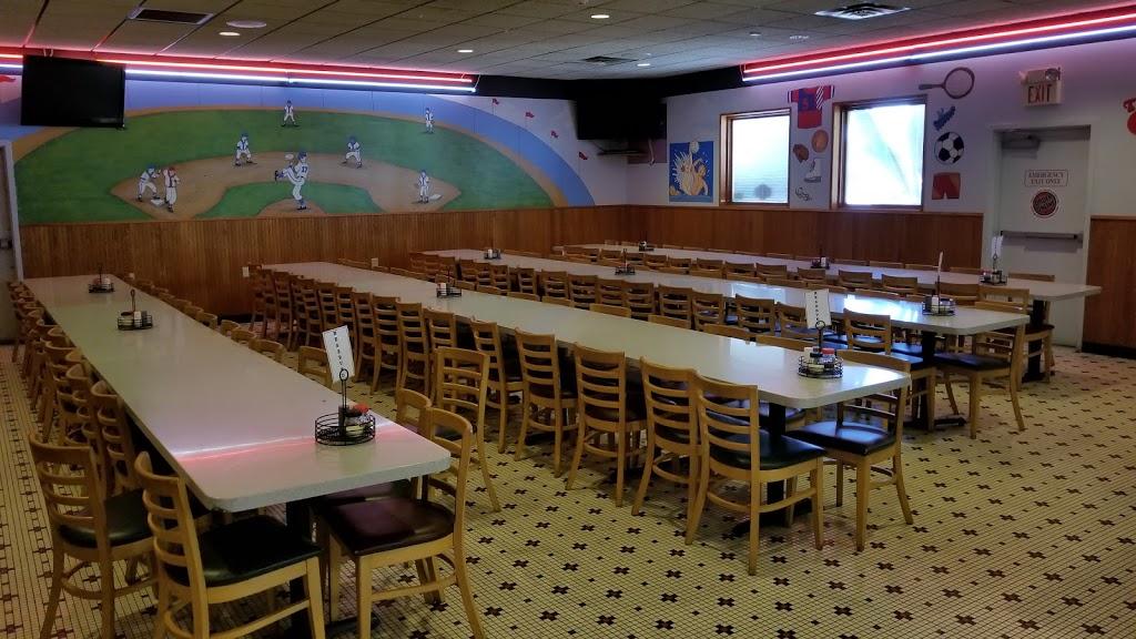 Grazianos Pizza Restaurant - meal delivery    Photo 4 of 10   Address: 333 Magnolia Ave, Corona, CA 92879, USA   Phone: (951) 734-8500